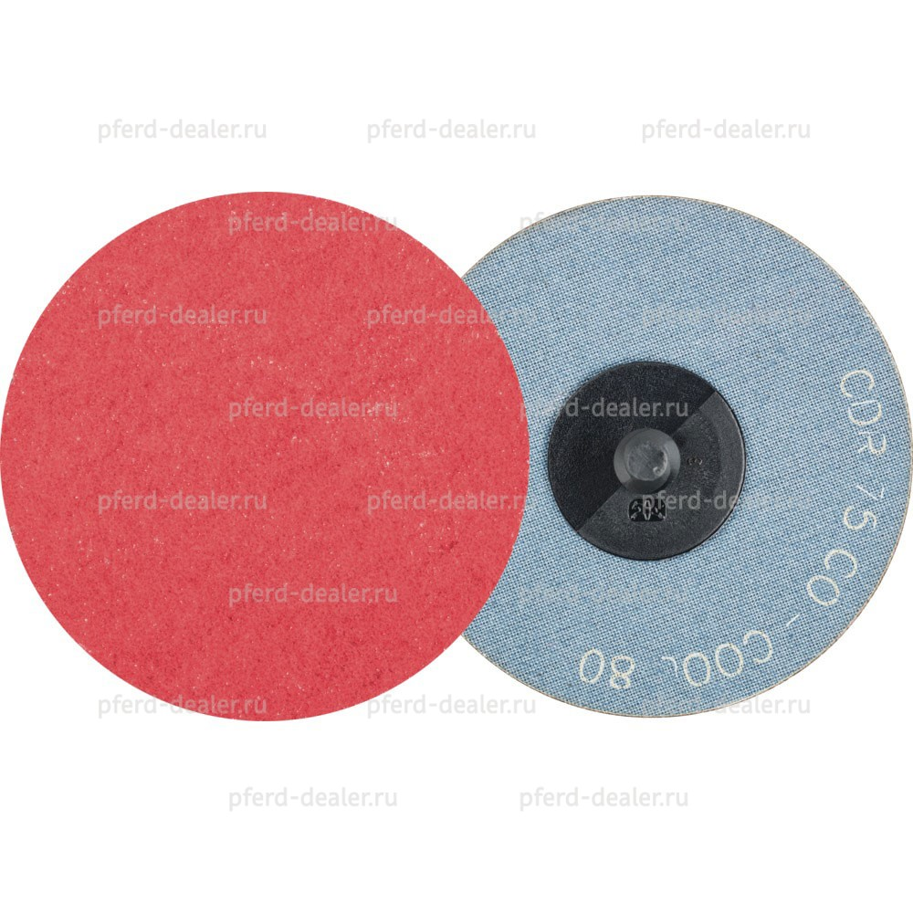 Диск шлифовальный CD CO-COOL-img