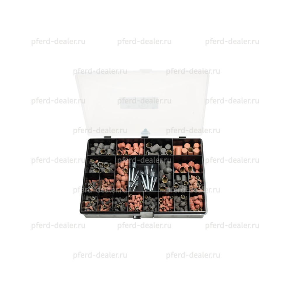 Набор шлифовальных втулок SET PCS 650-img
