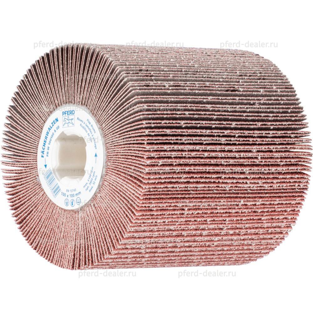 Валик шлифовальный лепестковый FR-W-img