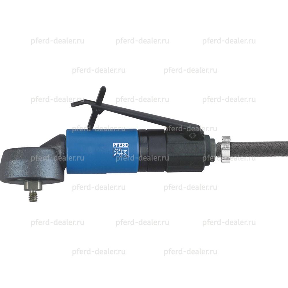 Машинка пневматическая углошлифовальная с цангой PW 3/120 DH-img