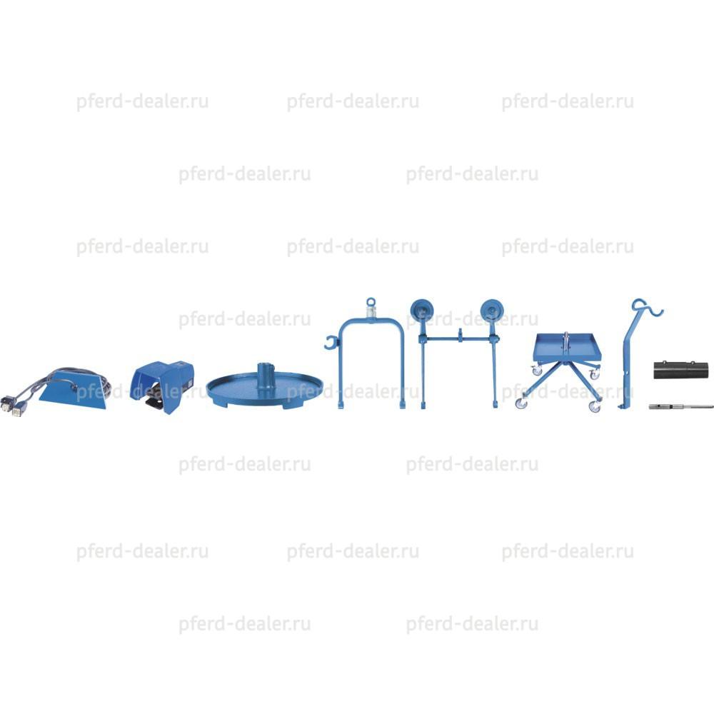 Дополнительные комплектующие для машины ME 22/150, MEW 18/150-img