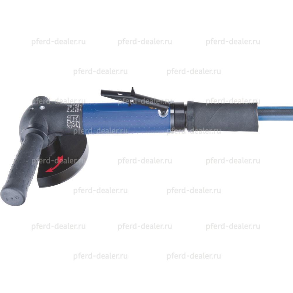 Машинка пневматическая углошлифовальная с резьбовым шпинделем PWAS 13/120 AVH-img
