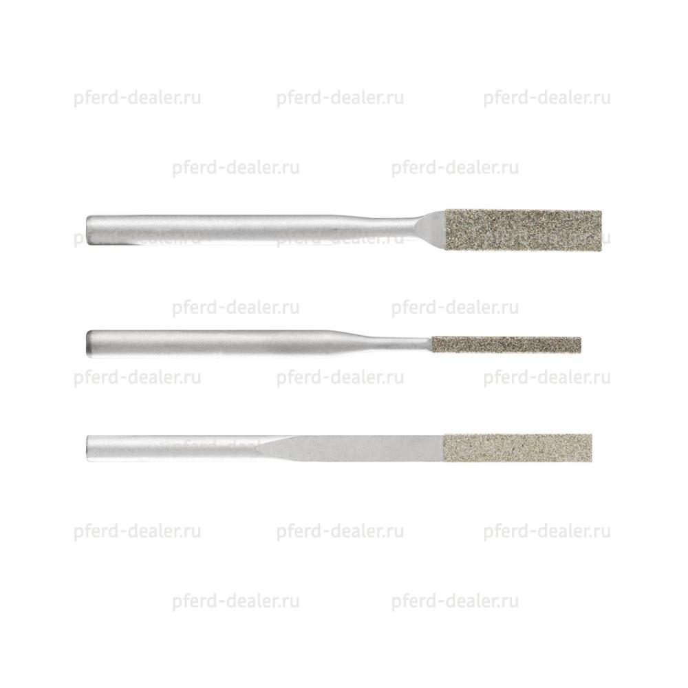 Надфиля алмазные для ручного оборудования-img