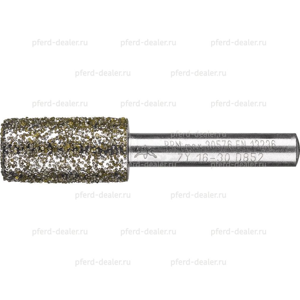 Головки шлифовальные алмазные по чугуну-img