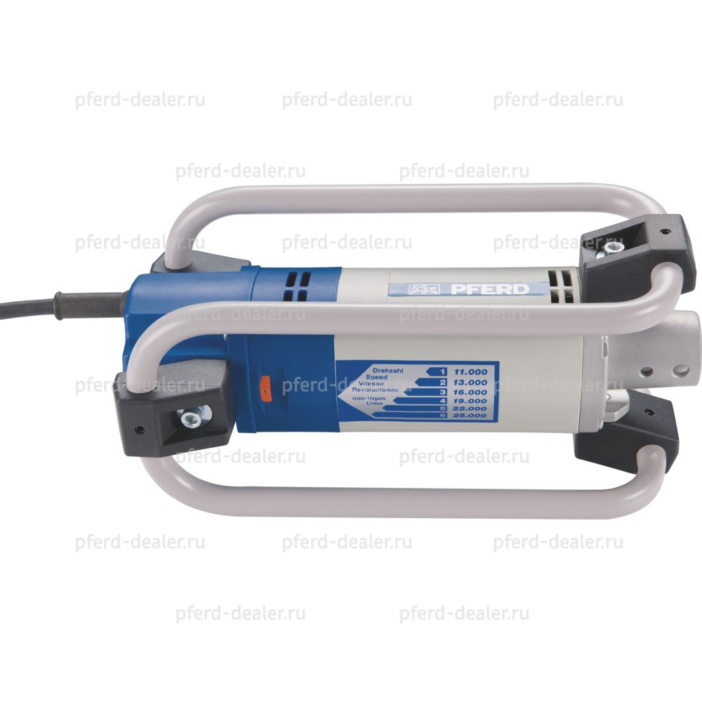 Машинка электрическая RUER 10/250 SI 230 V-img