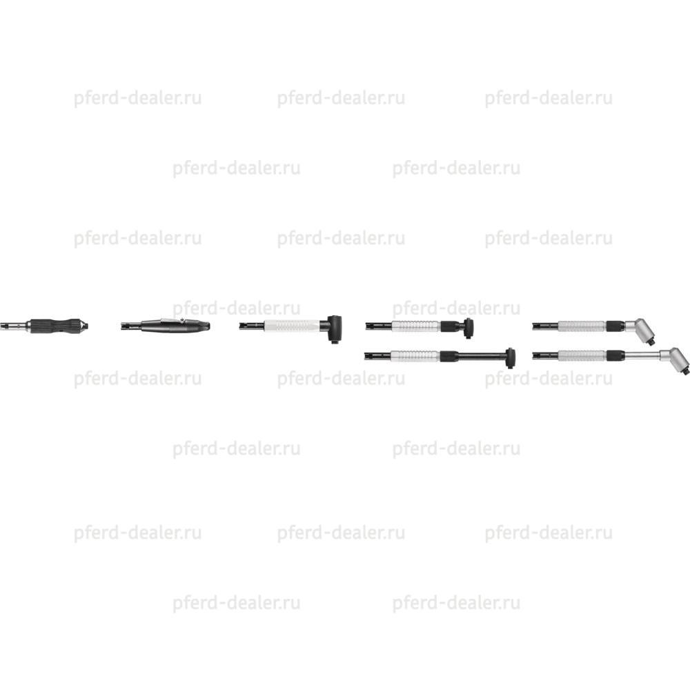 Держатели инструмента для гибкого вала 6 Z-img