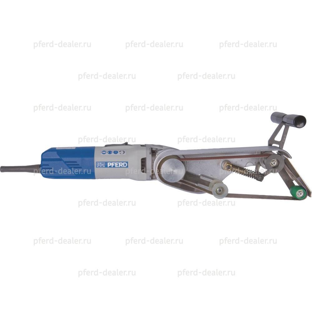 Машинка электрическая ленточно-шлифовальная для труб UBS 11/90 SI-R-img