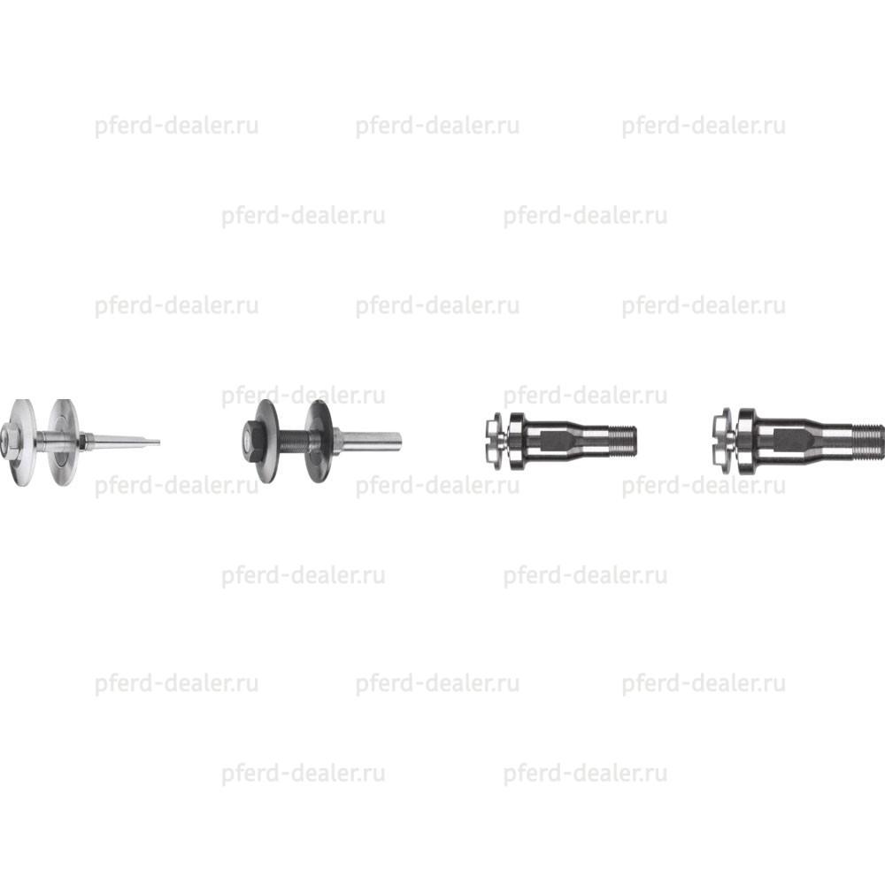 Зажимные стержни ВО для держателей инструмента-img