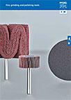 Каталог 4 — Инструменты для тонкого шлифования и полирования-img