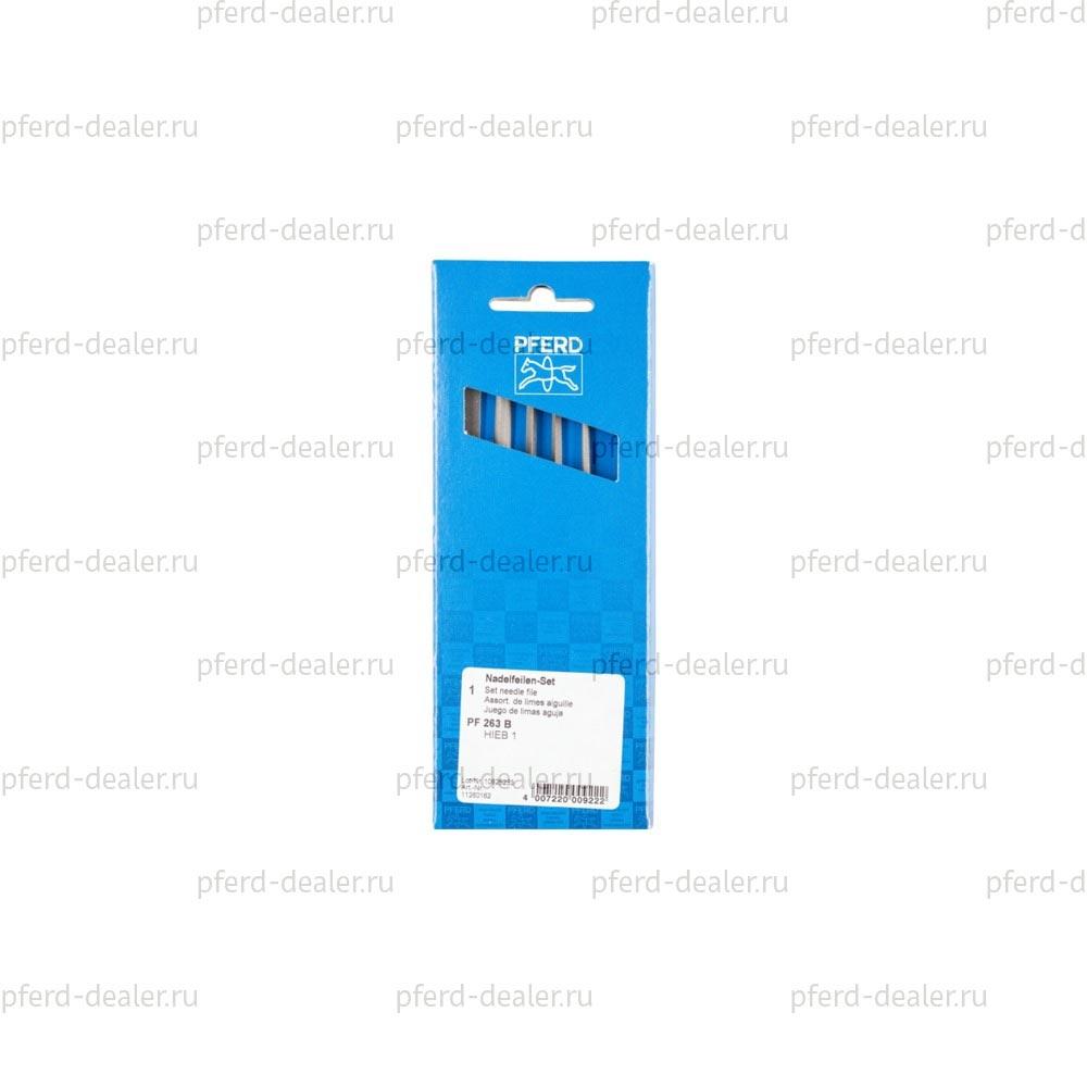 Наборы прецизионных надфилей SET 263-img