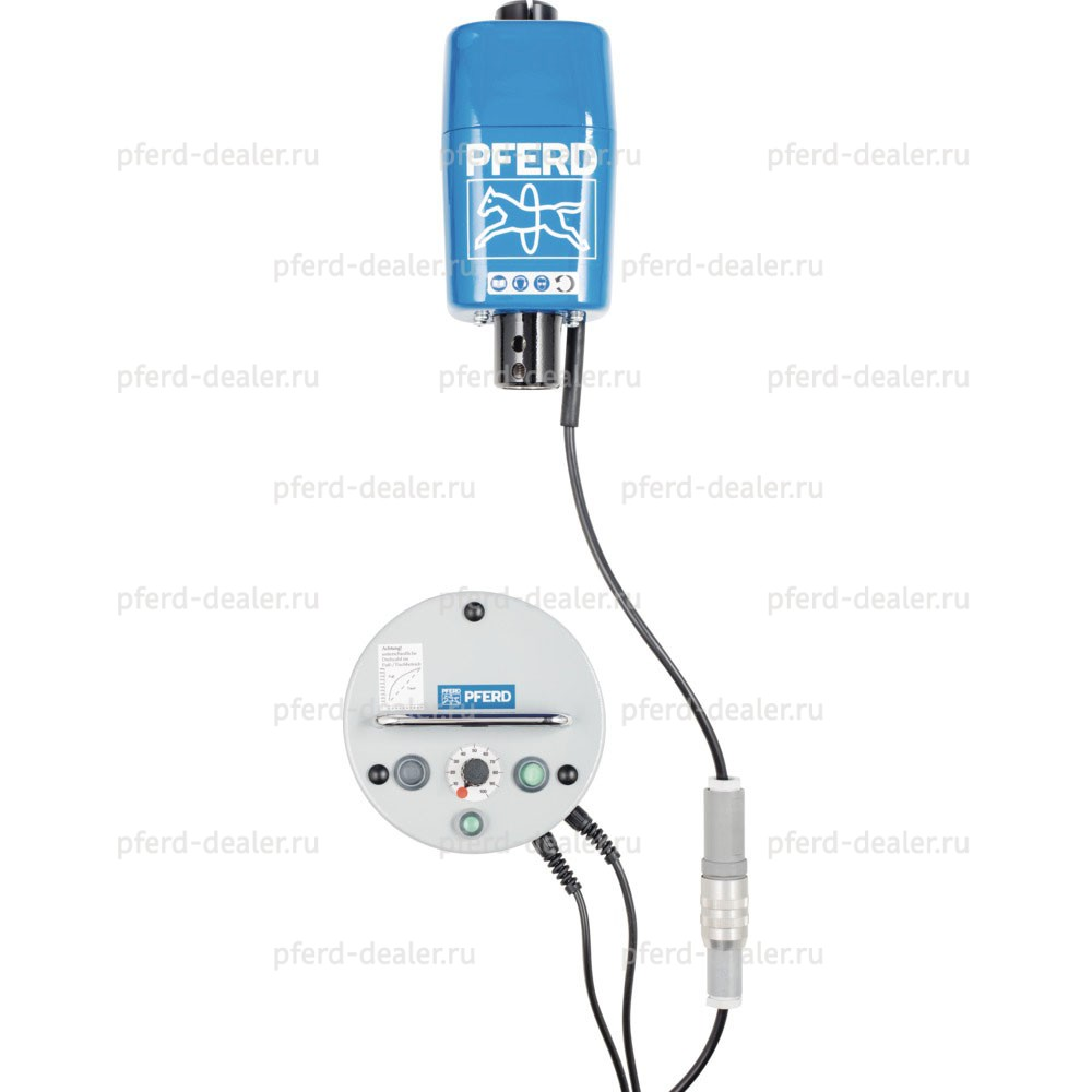 Машинка электрическая RUER 8/180 SI-img