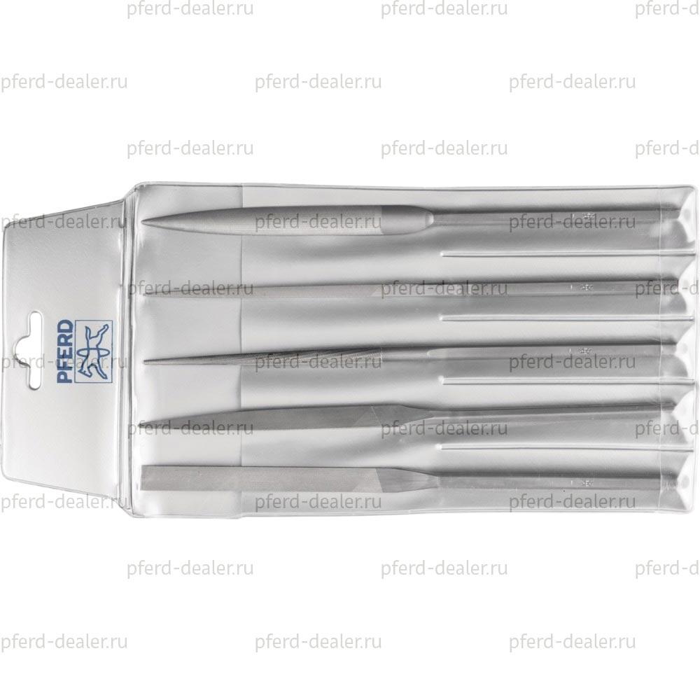Набор прецизионных надфилей Handy-img