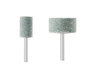 Абразивные головки для обработки алюминия