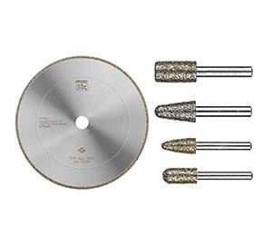 Алмазный инструмент для обработки чугуна