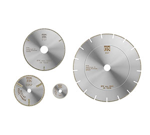 Алмазные отрезные диски
