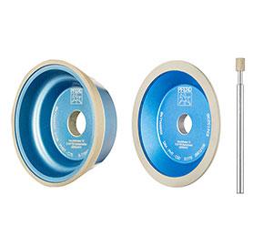 Алмазные шлифовальные чашки и диски