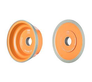 Шлифовальные чашки и диски с кубическим нитридом бора CBN